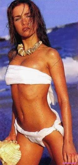 Natalia Oreiro / Наталия Орейро голая фото