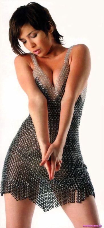 Natalia Oreiro / Наталия Орейро фотосессия в эротическом журнале