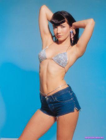 Natalia Oreiro / Наталия Орейро фото из журнала maxim