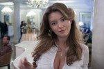 Наталья Костенева голая эротическое фото декольте
