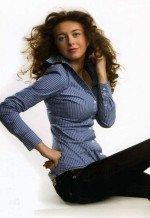 Наталья Костенева сексуальная и красивая актриса