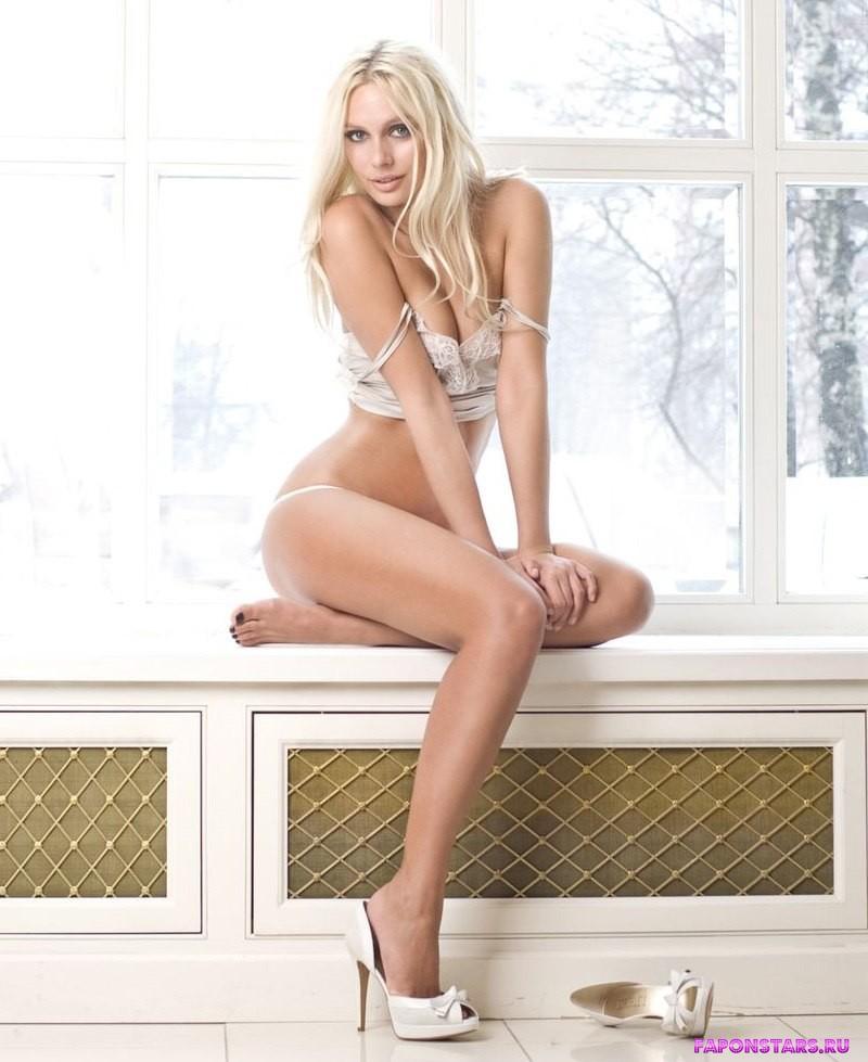 Наталья Рудова красивая