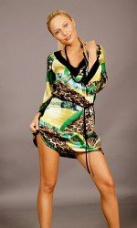 Наталья Рудова голая фото секси