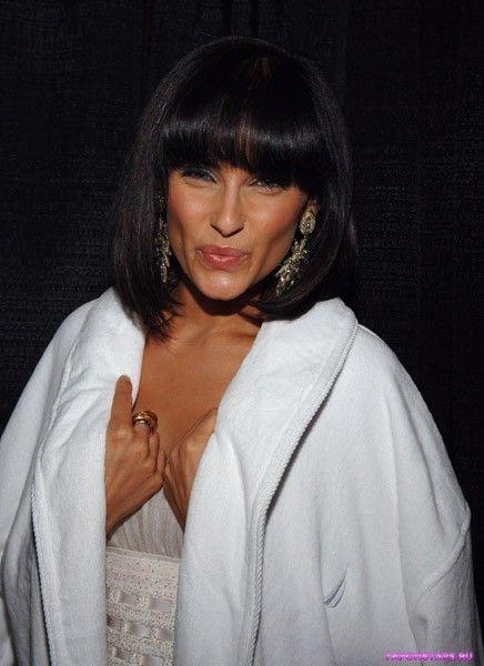 Nelly Furtado / Нелли Фуртадо в нижнем белье