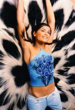 Nelly Furtado / Нелли Фуртадо голая обнаженная сексуальная декольте