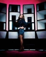 Nelly Furtado / Нелли Фуртадо голая фото секси