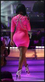 Nicki Minaj / Ники Минаж голая фото