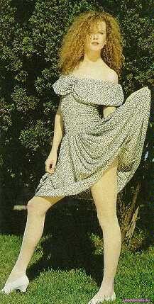 Nicole Kidman / Николь Кидман неудачное фото