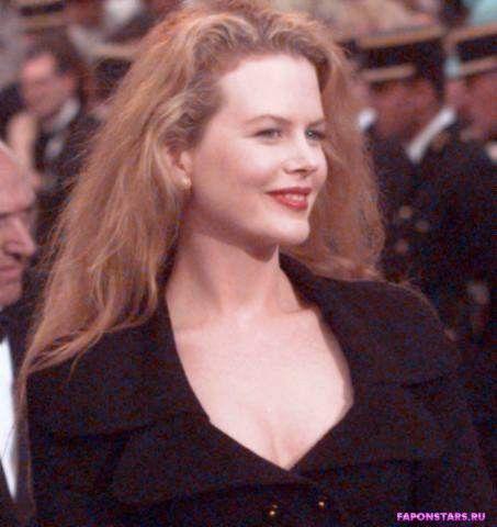 Nicole Kidman / Николь Кидман в журнале