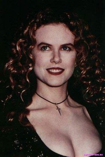 Nicole Kidman / Николь Кидман красивая