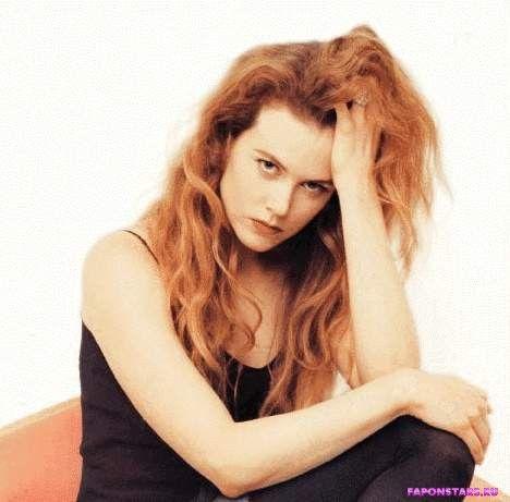 Nicole Kidman / Николь Кидман фото полуголая секси