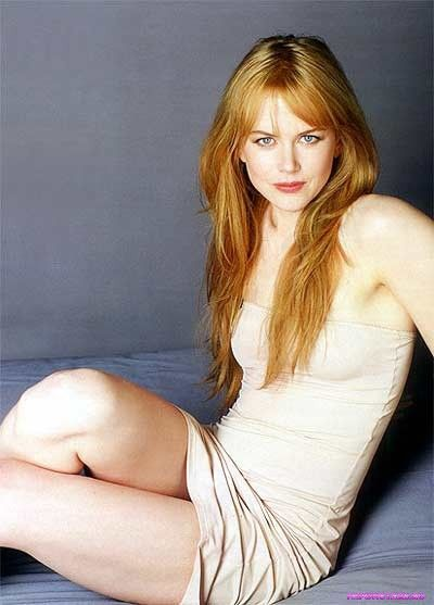 Nicole Kidman / Николь Кидман засвет обнаженка