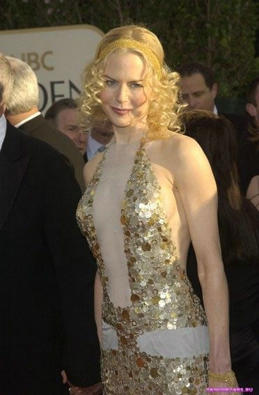 Nicole Kidman / Николь Кидман украденное фото