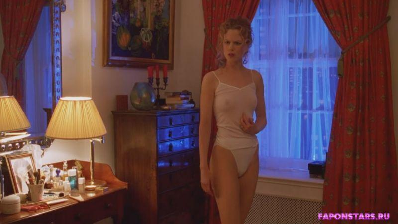 Nicole Kidman / Николь Кидман секретное фото