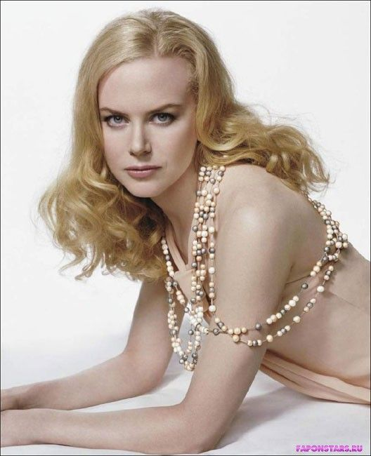 Nicole Kidman / Николь Кидман в нижнем белье