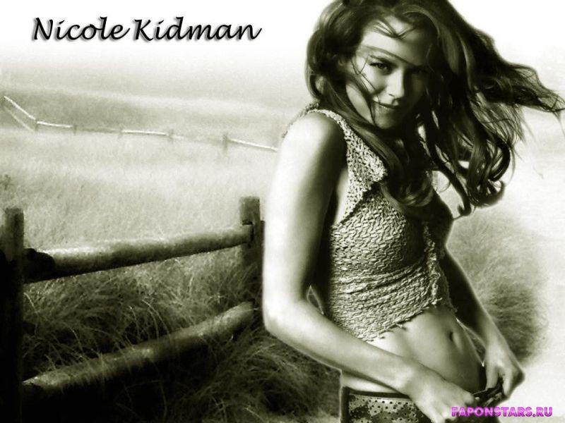 Nicole Kidman / Николь Кидман эротика
