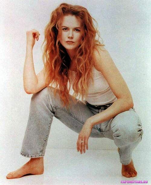 Nicole Kidman / Николь Кидман сексуальная фото