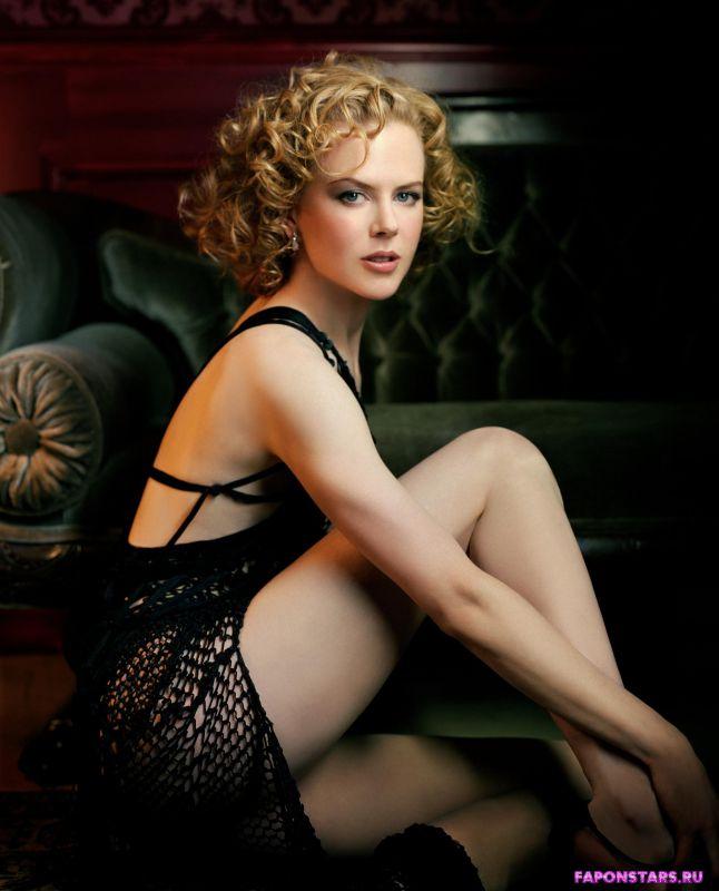 Nicole Kidman / Николь Кидман голая