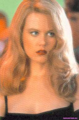Nicole Kidman / Николь Кидман интимное фото