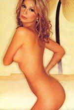 Ольга Орлова голая фото