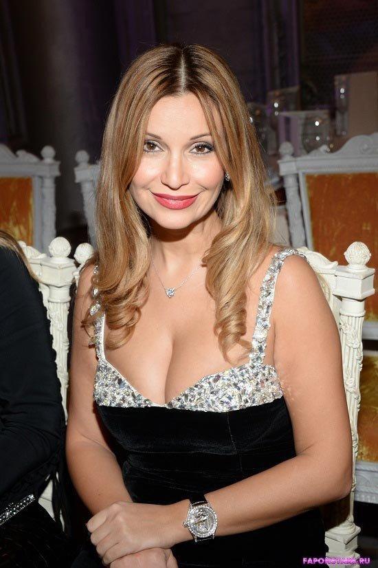 Ольга Орлова фото из журнала maxim