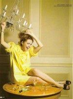 Ольга Шелест голая фото