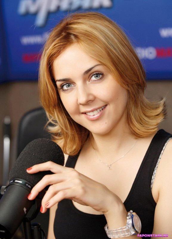 Ольга Шелест сексуальная фото