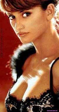 Penelope Cruz / Пенелопа Крус на сцене