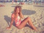 Полина Филоненко голая фото секси