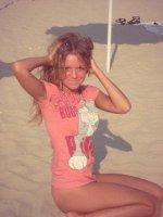 Полина Филоненко голая фото