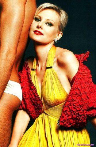 Рената Литвинова фото из журнала maxim