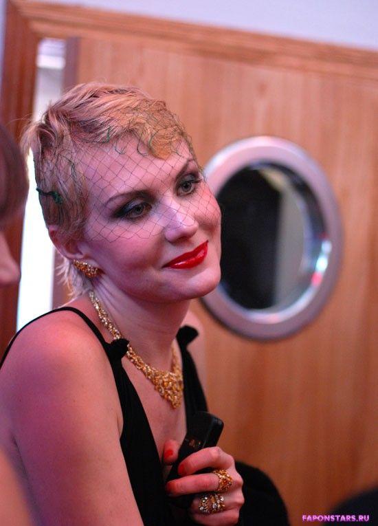 Рената Литвинова сексуальная фото