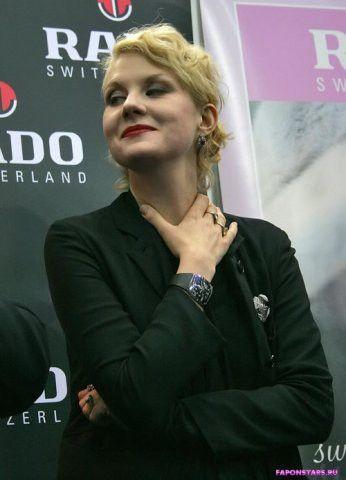 Рената Литвинова редкое фото