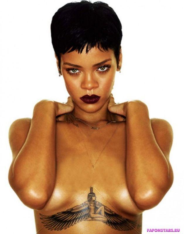 Rihanna / Рианна украденное фото