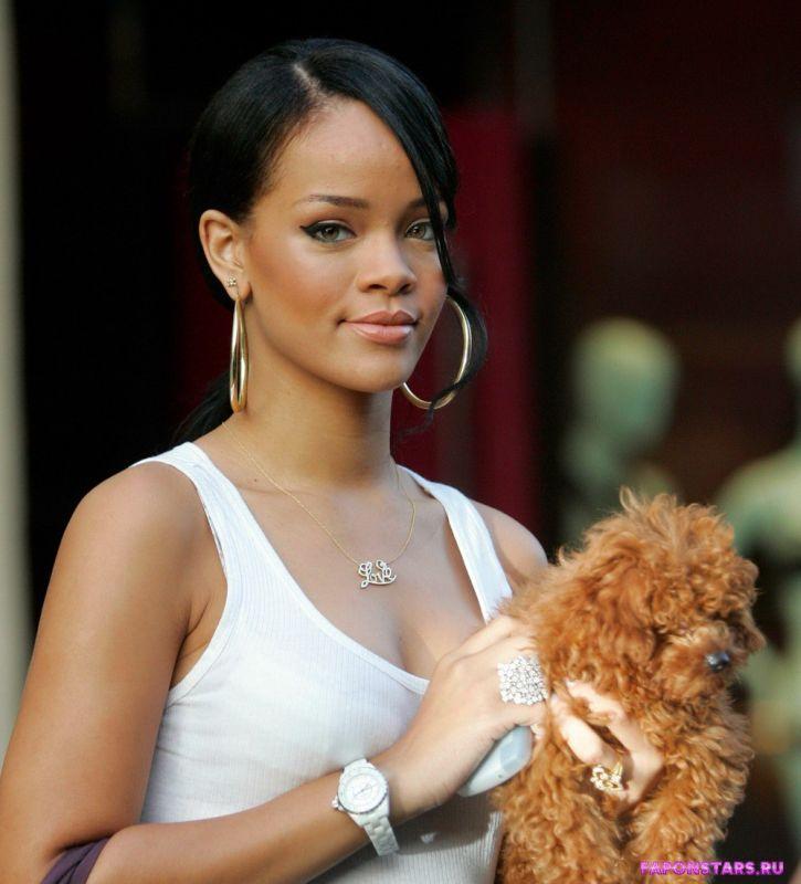 Rihanna / Рианна сексуальная фото