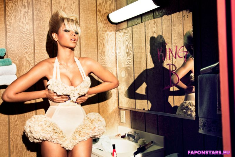 Rihanna / Рианна секретное фото