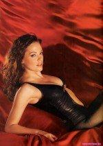 Rose McGowan / Роуз Макгоуэн голая фото секси