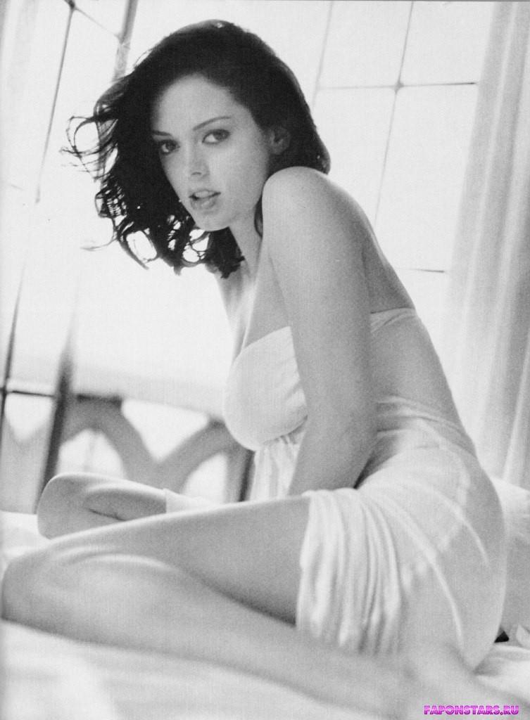 Rose Mcgowan / Роуз Макгоуэн Голая Фото Сексуальная Эротические Фотографии