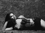 Roselyn Sanches / Розалин Санчес голая обнаженная сексуальная декольте