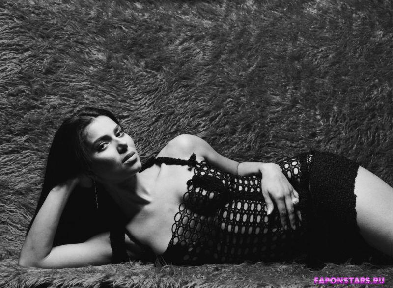 Roselyn Sanches / Розалин Санчес фото из журнала maxim