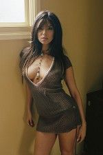 Roselyn Sanches / Розалин Санчес голая фото