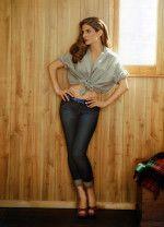 Sandra Bullock / Сандра Буллок голая эротическое фото декольте