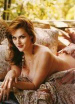 Sara Rue / Сара Рю голая фото секси
