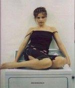 Sarah Michelle Gellar / Сара Мишель Геллар голая фото