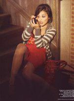 Сати Казанова голая фото