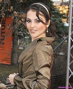 Сати Казанова откровенное фото