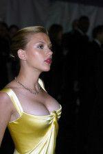 Scarlett Johansson / Скарлетт Йоханссон голая обнаженная сексуальная декольте