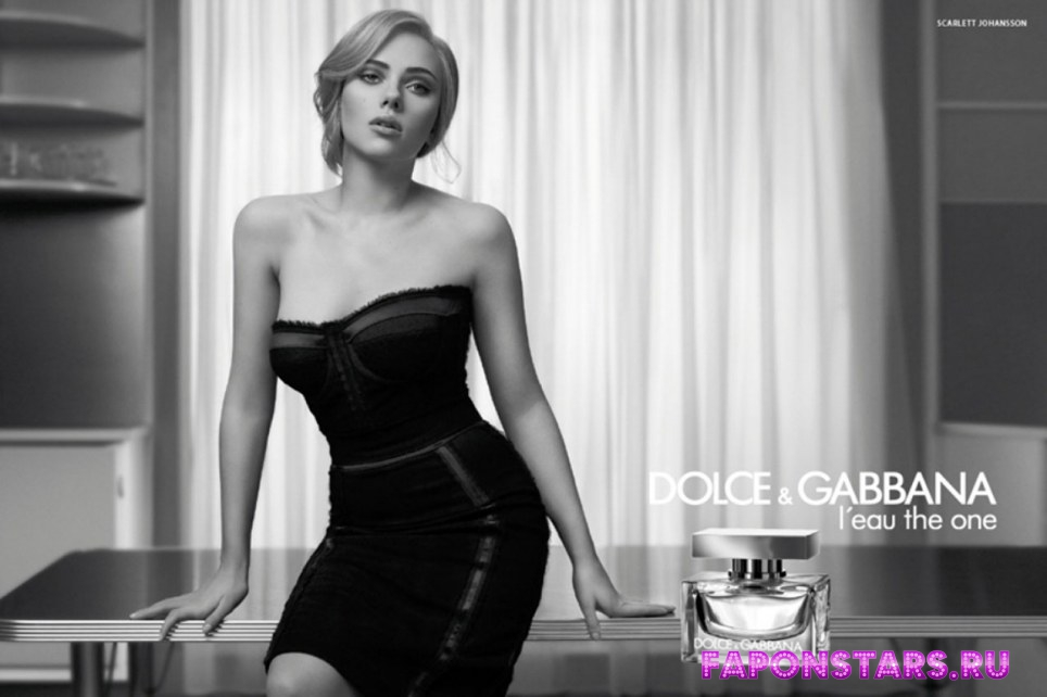 Scarlett Johansson / Скарлетт Йоханссон в журнале