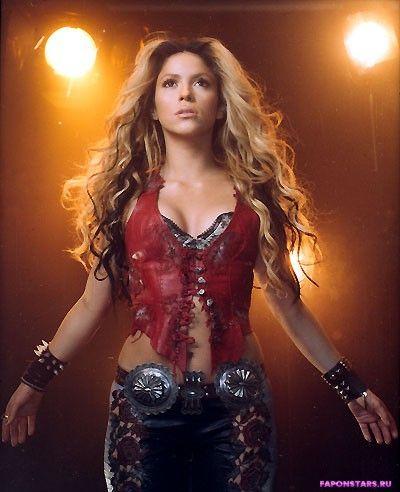 Shakira / Шакира красивая