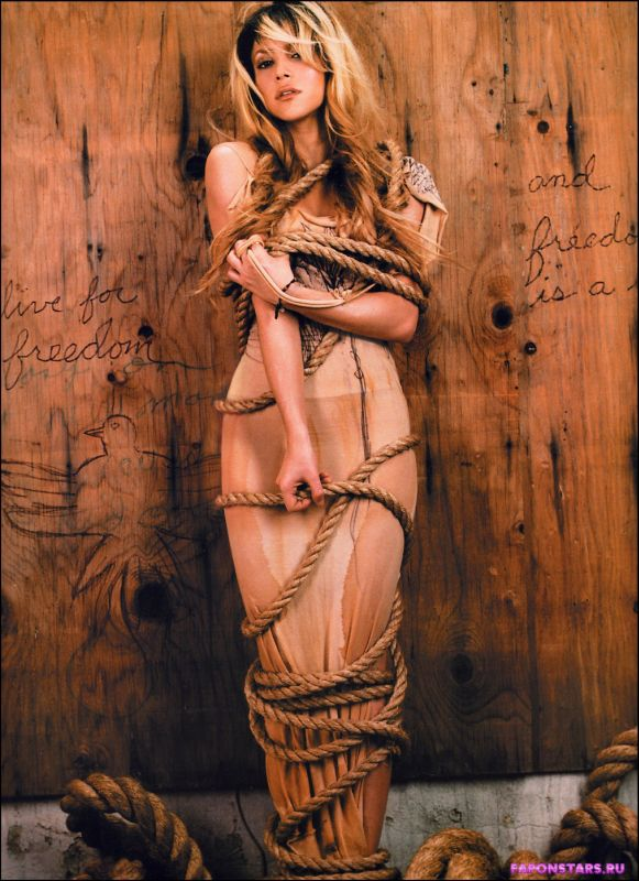 Shakira / Шакира кадр из фильма